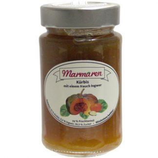 Kürbis-Marmelade