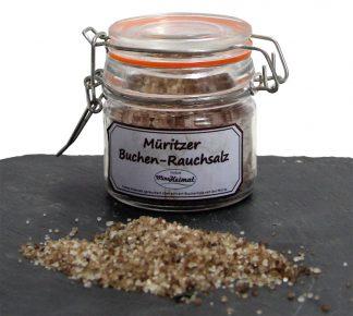 Müritzer Buchen-Rauchsalz
